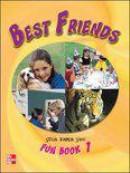 Best Friends Fun Book 1