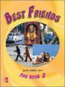 Best Friends Fun Book 2