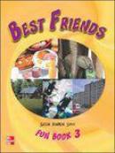 Best Friends Fun Book 3