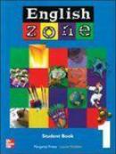 English Zone Student Book 1