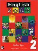 English Zone Student Book 2