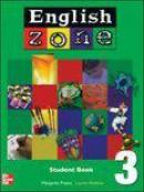 English Zone Student Book 3