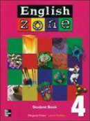 English Zone Student Book 4