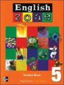 English Zone Student Book 5
