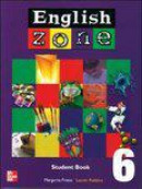 English Zone Student Book 6