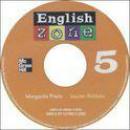 English Zone Audio Cd 5