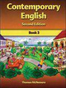 Contemporary English Student Book 3