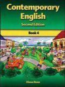 Contemporary English Student Book 4