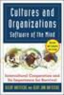 Cultures and organizations 2nd ed.