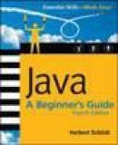 Java - a beginner's guide, 4/e