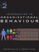Introduction to organizational behaviour