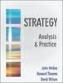 Strategy Analysis And Practice