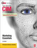 Cim Coursebook Marketing Essentials