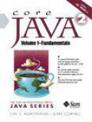 Core java 2 volume 1-fundamentals j2se version 1.4