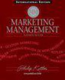 Marketing management 11 ed.
