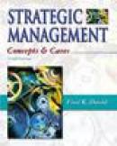 Strategic management : concepts & cases