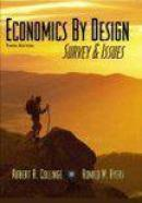 Economics By Design