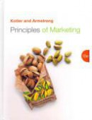 Principles of Marketing with MyMarketingLab with Pearson eText Package