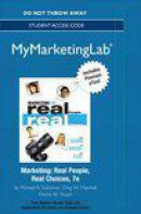 2012 MyMarketingLab with Pearson Etext -- Access Card -- for Marketing