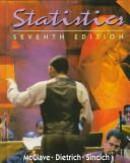 Statistics (7th edition)