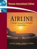Airline, a strategic management simulation (4th edition, 2007)