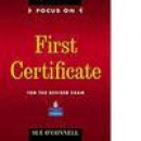 Focus on first certificatie
