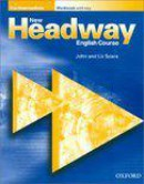 Pre-intermadiate new headway english course workbook