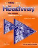 New headway intermediate workbook