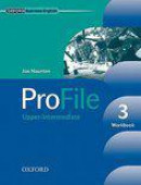 Profile 3: workbook