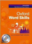 Oxford Word Skills. Intermediate. Per Le Scuole Superiori. Con CD-ROM