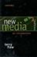 New media an introduction