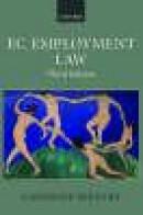 Ec employment law 3e ed