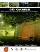 3d games : real-time rendering and software technology