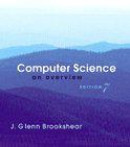 Computer science - an overview