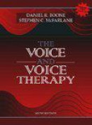 The voice and voice therapie