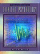 Research design in clinical psychology 4th edition