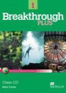 Breakthrough Plus Class Audio Level 1