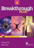 Breakthrough Plus Class Audio Level 4