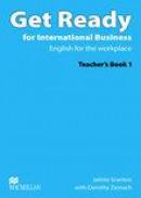 Get Ready for International Business Teacher's Book Level 1