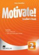 Motivate! Teacher's Book Pack Level 2