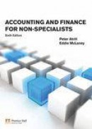 Accounting and finance for non-specialists
