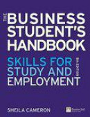 The Business Students Handbook
