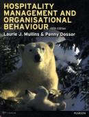 Hospitality Management and Organisational Behaviour