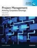 Project Management, Achieving Competitive Advantage