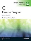 C : how to Program