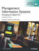 Management Information Systems, Plus MyMISLab with Pearson Etext