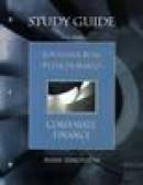 Study guide - corporate finance
