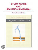 Study Guide & Solutions Manual