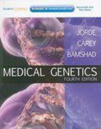 Medical Genetics,