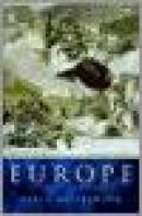 Europe. a cultural history